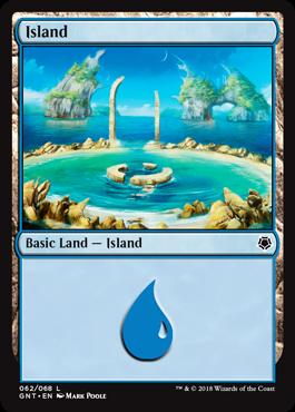 Basic Island