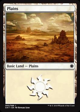 Basic Plains